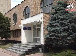 Кто и за что закрыл Украинско-Канадский центр в Луганске?