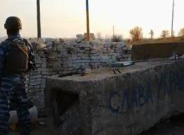 МВД и ВСУ держат на замке границы освобожденных городов: Северодонецк, Лисичанск, Рубежное