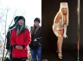 Пятерикова стала на защиту женщин ЛНР