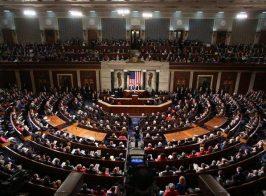 Американский конгресс просит Обаму предоставить Украине вооружение и поделиться разведданными.
