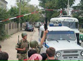 Перестрелка в Кабардино-Балкарии. Контртеррористическая или карательная операция?