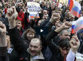 Жители ЛНР хотели бы жить в ДНР