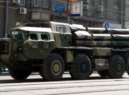 Россия выдвинула на Донбасс самую современную военную технику