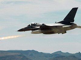 Главнокомандующий НАТО не исключает нанесение авиационного удара по скоплению российско-террористических войск на востоке Украины.