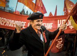 Московская мерия может готовить столкновение между оппозиционерами и КПРФ 1 марта