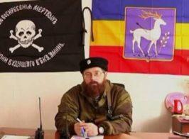 Перевальские козаки готовятся к битве с ЛНР