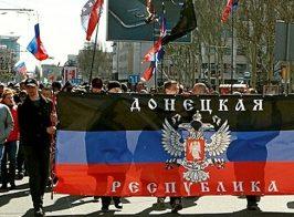 Захарченко приказал боевикам ДНР сдать оружие