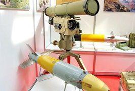 Украинский вариант ПТРК Javelin уже на вооружении ВСУ