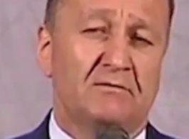«Добра вам и вашим зебрам!»: народный мер Луганска поздравил с окончанием отопительного сезона