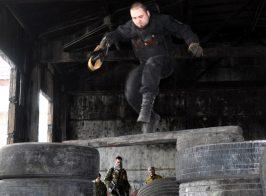 Московские каратели в Антраците