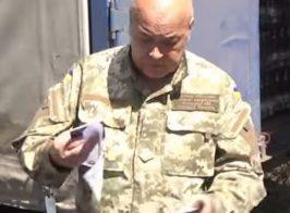 Жители украинского Луганска написали письмо Г. Москалю
