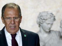 Лавров «слил» Новороссию ?