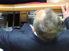 Иоффе продолжает «дело» Партии Регионов в парламенте