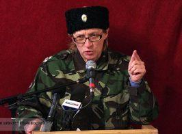 Ростовские «каратели» избили луганскую активистку ПСПУ