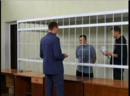 «Награда» за освобождение Лисичанска — нары в местном СИЗО