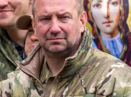 Шкиряк отрапортовал о задержании нардепа Мельничука