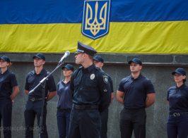 Полиция в Киеве задержала неадекватного сепаратиста