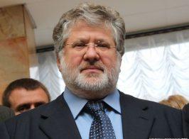 Митингующие против Коломойского не в курсе кто он