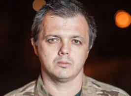 Семенченко считает, что украинцы будут жить хорошо после президентских выборов