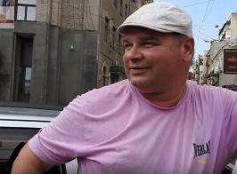 Полицейские избили таксиста за отказ выполнять незаконное требование