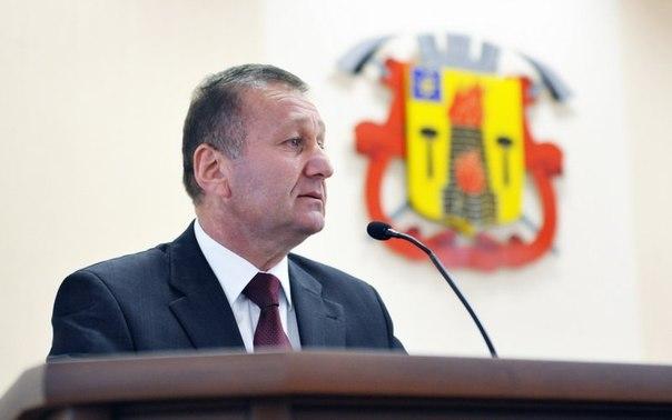 На выборах «мэра» боевиков у Пилавова появился конкурент