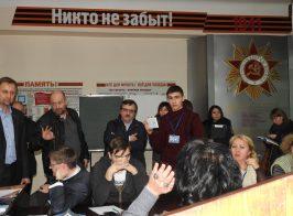 «Саакашвили преследует русскоязычных», — жизнь в изоляции лишила рассудка известного журналиста из Луганска