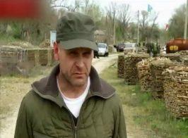 СБУ задержало «прославившегося» в СМИ экс-боевика Сергея Корсунского