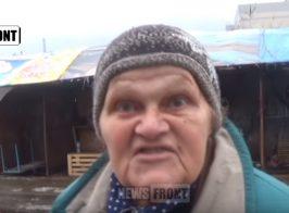 «Она поубивала наших летчиков» — жительница ДНР о Надежде Савченко