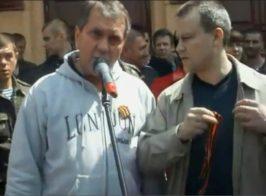 Винницкую полицию захватили пророссийские сепаратисты экс-нардепа Ефремова