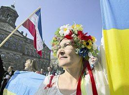 Кто виноват в итогах референдума в Голландии? Мнение украинцев