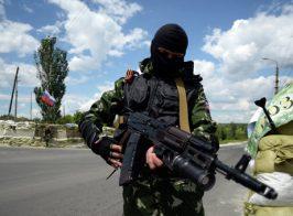 ФСБ пытается вернуть Донецк Украине