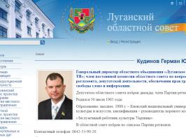 Луганский депутат призывавший Путина ввести войска появился в Киеве