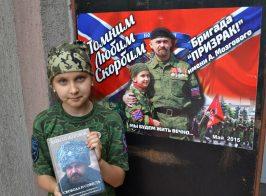 «Плотницкий, ты стал как Порошенко!», — сторонница России репрессированная в ЛНР