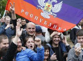 В эфире ЛНР прозвучала правда. Вдов ополченцев ненавидят в Луганске и ждут украинских солдат (видео)