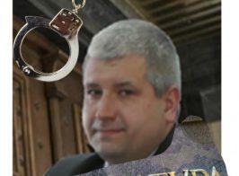 «Земля в обмен на свободу» — прокурор Дикий вымогает взятку. Съёмка УБОП