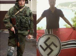 Фашист Мильчаков советует российским наемникам «сидеть дома и не рыпаться» на Донбасс