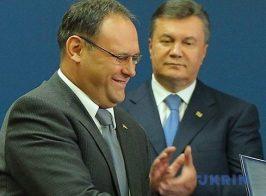 Панама откажет Украине в экстрадиции соратника Януковича Владислава Каськива