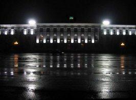 Мер Северодонецка Казаков уволил сотрудника из-за отчетов на украинском языке