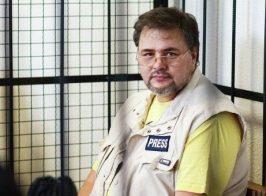 Два разных Луганска. Интервью с освобожденным политзаключенным Русланом Кацабой