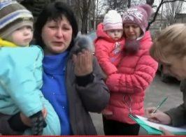 Актеры российских новостей в Сирии и на Донбассе. Видео