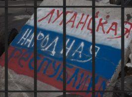 Первое интервью освобожденного из путинского ГУЛАГа в ЛНР А. Ефрешина