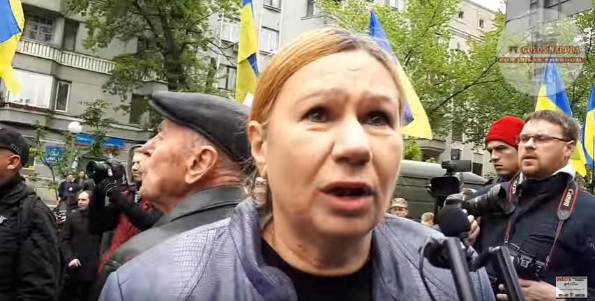 Сеть российских спец. служб работает в Киеве. Новые лица: Елена и Ирина Бережная