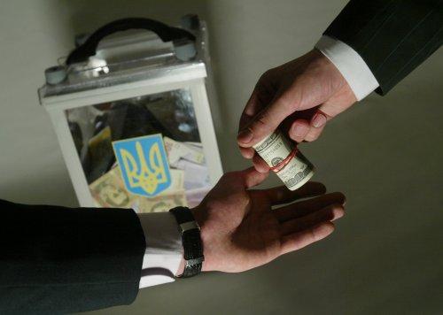 «Карусельщики» перестарались и скупили 80% голосов за малоизвестную партию в центре Украины(видео)