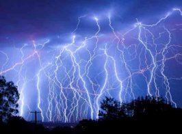 Савченко предложила защититься от России электрическим полем