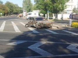 Боевики «ДНР» устроили ДТП и пьяную перестрелку. Замполит и нач. штаба свели счеты с жизнью