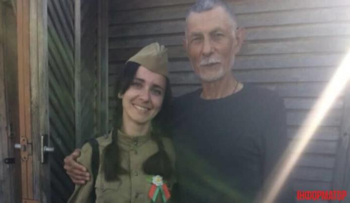 «Хохлы есть хохлы! Я поддерживаю Путина!», — тёща директора НАБУ Артёма Сытника