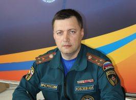 Российский генерал МЧС вступал в неуставные отношения ради повышения по службе. Видео 18+