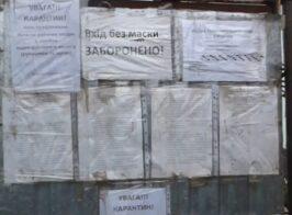 Выборы и коронавирус превратили дом престарелых в тюрьму строгого режима