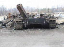 Как работает артиллерия ВСУ в зоне АТО (видео)