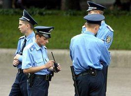Верховная Рада сократила 20 000 милиционеров